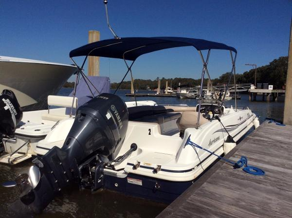 Grand Strand Boat Sales   Presented by Freedom Boat Club